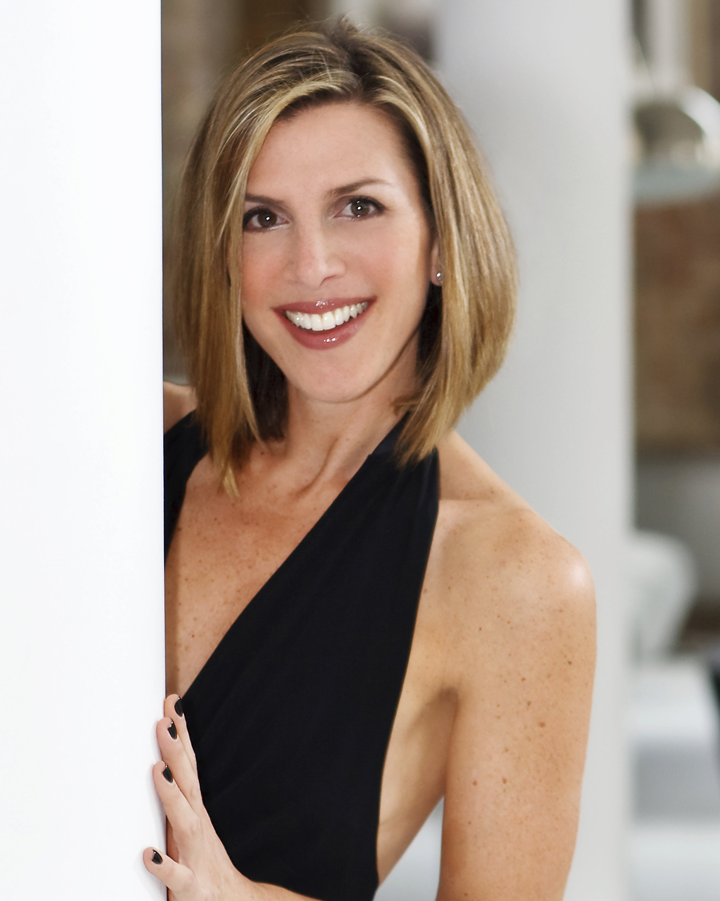jennifer gilbert on how she built her 30m event planning company
