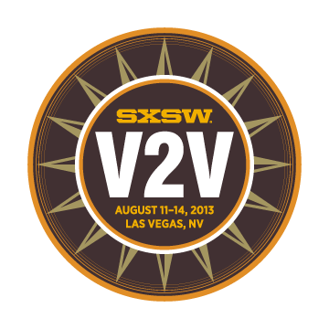 SXSW V2V in Las Vegas, August 8 -14