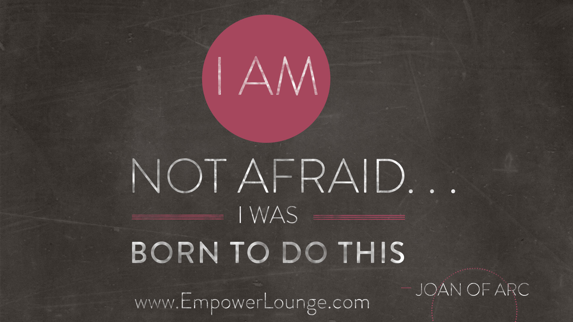 Quotes On Women Inspiring Quoteswomen Trailblazers  Empower Lounge