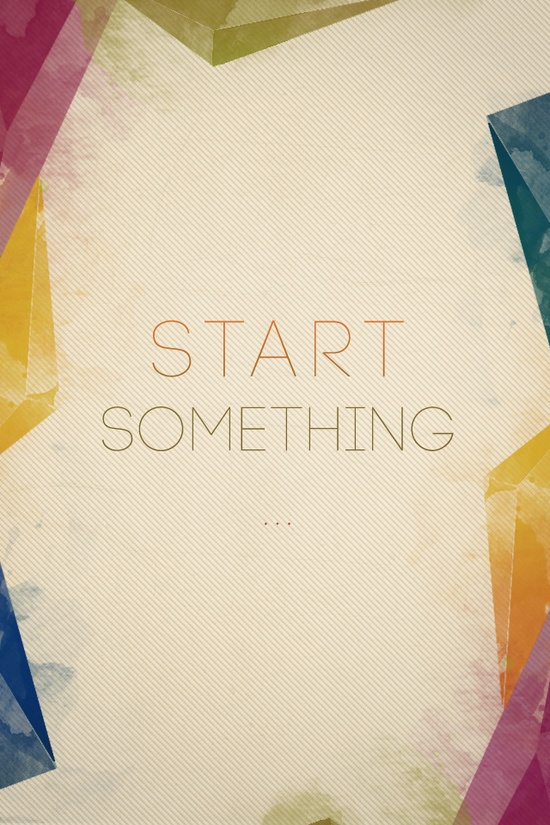 start_something_1