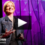 5 powerful quotes from Brene Brown's TEDTalk on shame
