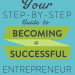 Have what it takes to be a successful entrepreneur? Get the scoop in The Yin of Starting A Business!